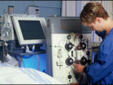 Continuous Renal Replacement Therapy (CRRT)