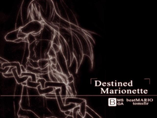 Destined Marionette.jpg