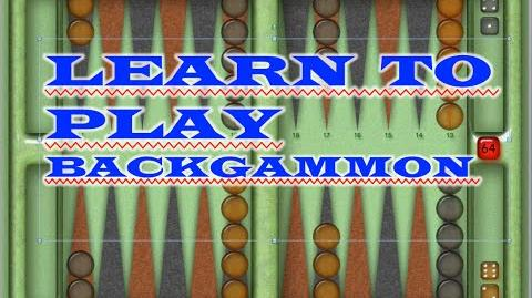 How_To_Play_BACKGAMMON!_Super_Easy!