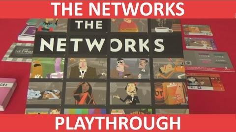 The_Networks_-_Solo_Playthrough