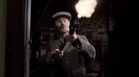 Richard Harrow Tribute - His role in Boardwalk Empire