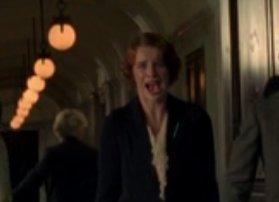 Screaming Secretary