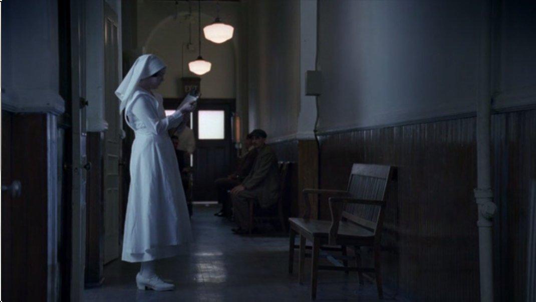 Nurse (Home)