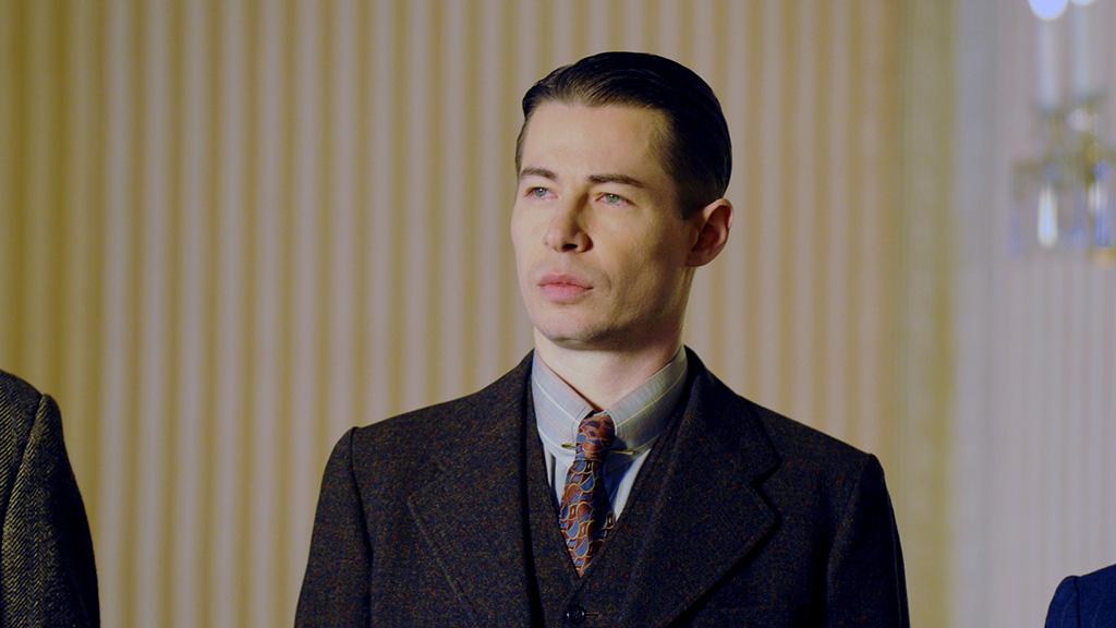Ignacious D'Alessio