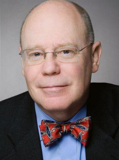 Richard James Porter