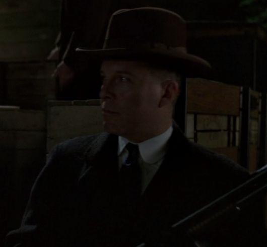 Philadelphia Prohibition Agent 2