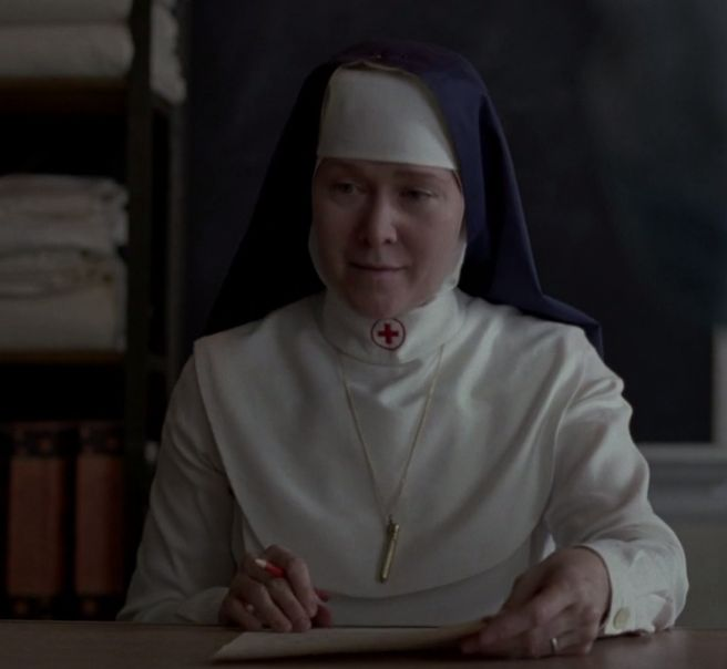 Sister Agnes