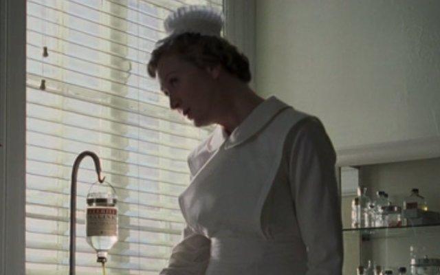 Nurse (The Age of Reason)