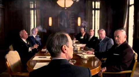 """Boardwalk Empire - Season 5 Teaser Trailer """"One is the Loneliest"""""""