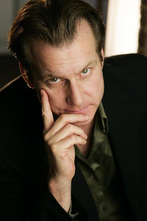 Mark Borkowski