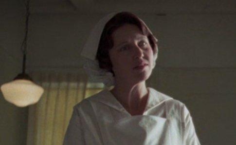 Nurse (The Ivory Tower)