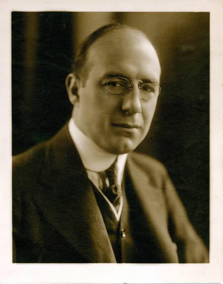 Enoch L. Johnson