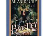 Babette's Supper Club