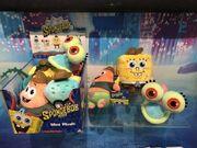 Alpha group stuffed toys