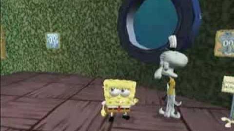 SpongeBob SquarePants Battle for Bikini Bottom (2003) - Official Trailer SD