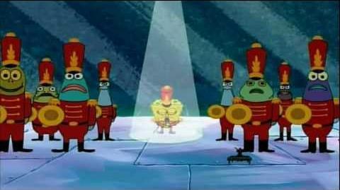 Spongebob_Sweet_Victory_Original_Video