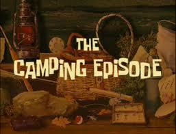 El Episodio de Camping