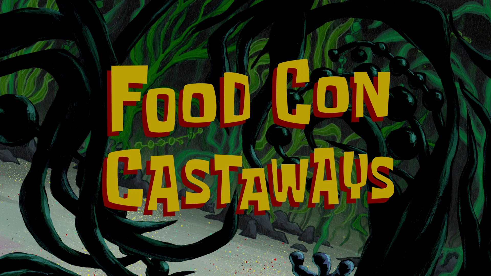 Náufragos de la Convención de Comida
