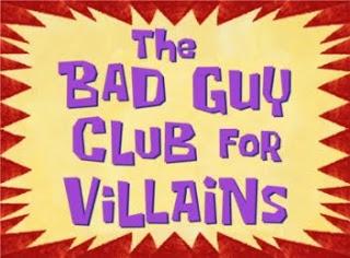 El Club de los Malos Malísimos