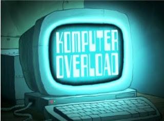 Sobrecarga de Computadoras