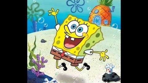 SpongeBob SquarePants Production Music - Aloha Oe