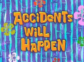 Los Accidentes Pasan