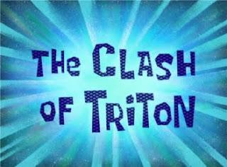 Duelo de Tritones