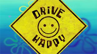Conducir feliz