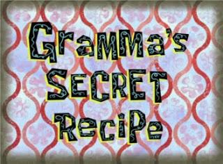 La Receta Secreta de la Abuela