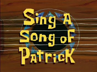 Canta una Canción de Patricio