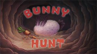 Cacería de Conejos