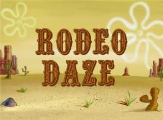 El Rodeo Asombroso