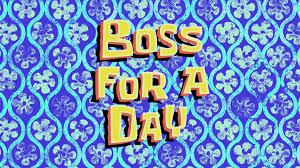Jefe por un Día
