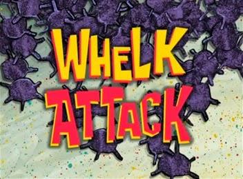 El Ataque de los Whelks