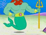 Rey Neptuno