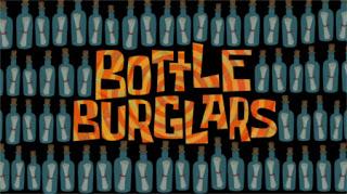 Ladrones de Botellas