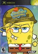 Xbox spongebob squarepants battle-110214