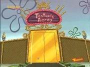 Villa Tentáculos