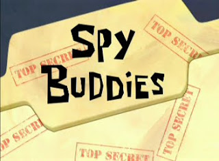 Bob Espía
