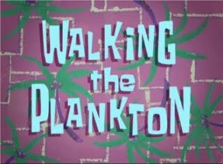 De Crucero con Plankton