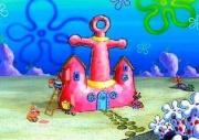 Casa de Betsy Cangrejo