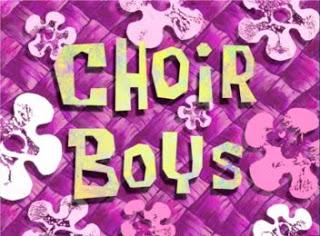 Los Chicos del Coro
