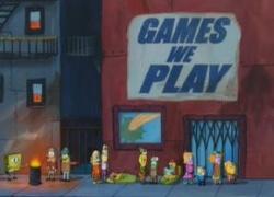 Juegos que Jugamos