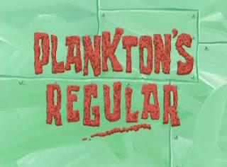 El Cliente de Plankton