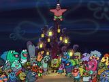 Esta es la Primera Navidad para mi