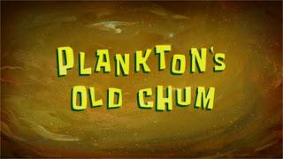 La Vieja Carnada de Plankton