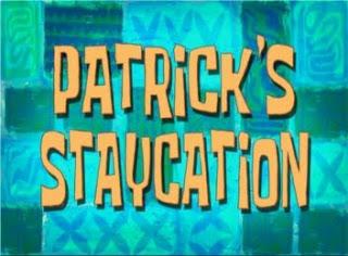 Las Quedavacaciones de Patricio