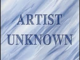 Artista Desconocido