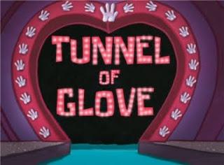 El Túnel del Guante