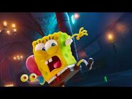 The SpongeBob Movie- Sponge On The Run Exclusive Look